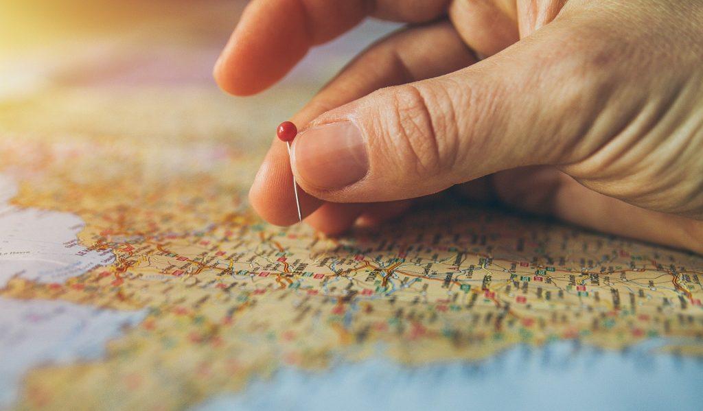 Planejamento tributário e sucessório com ativos financeiros no exterior. Crédito: Pixabay