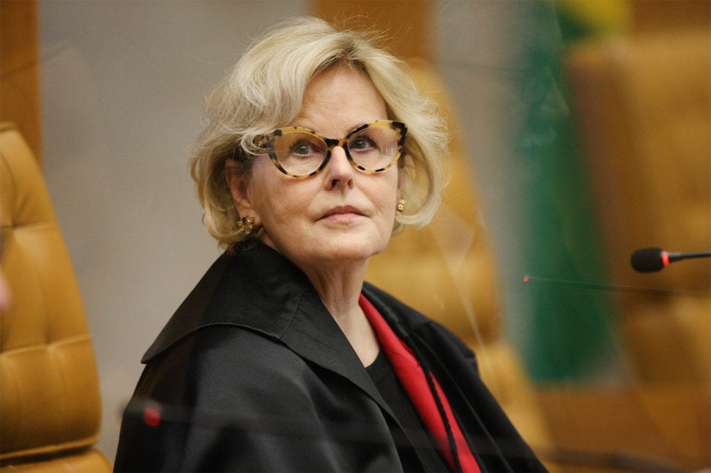 iof Rosa Weber CPI governadores governador
