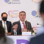 fraude eleitoral Barroso eleições urnas eletrônicas bolsonaro