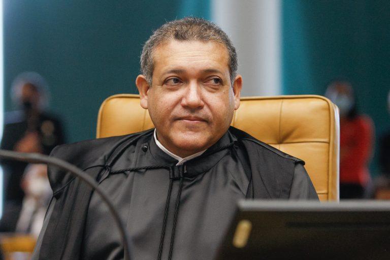 nunes marques stf impeachment bolsonaro