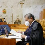 Nunes Marques eleição Câmara