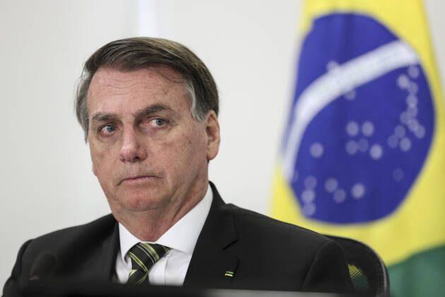 Bolsonaro polifonia social Bolsonaro depoimento