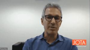 """Romeu Zema em entrevista ao JOTA: """"lamento que essa questão da vacina esteja sendo usada de modo político"""""""
