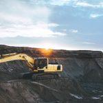 taxa de mineração