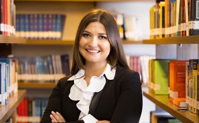 Melina Fachin, única brasileira a concorrer ao cargo de secretária-executiva da CIDH