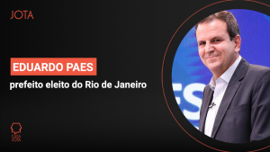 Eduardo Paes, prefeito eleito do Rio de Janeiro - 14/12