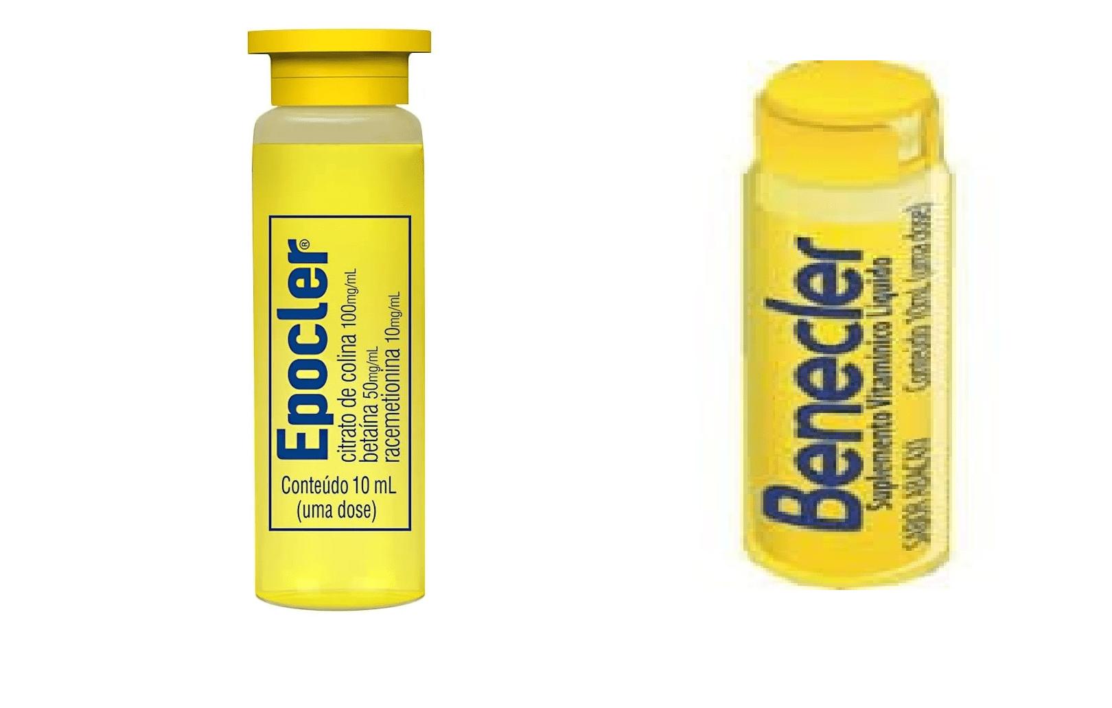 Concorrência desleal: TJSP condena farmacêutica por produto com trade-dress semelhante ao Epocler
