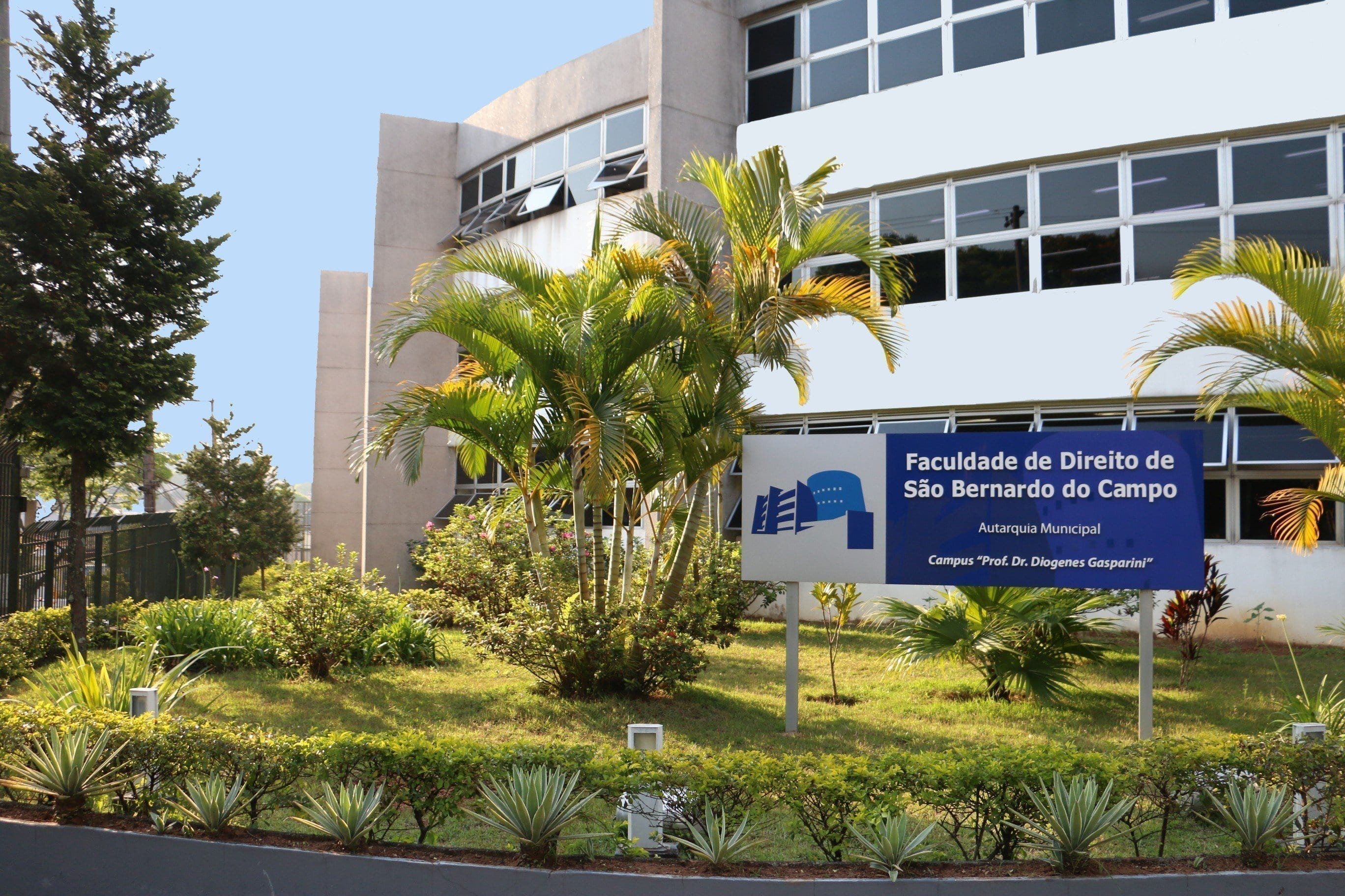 Faculdade de Direito de São Bernardo