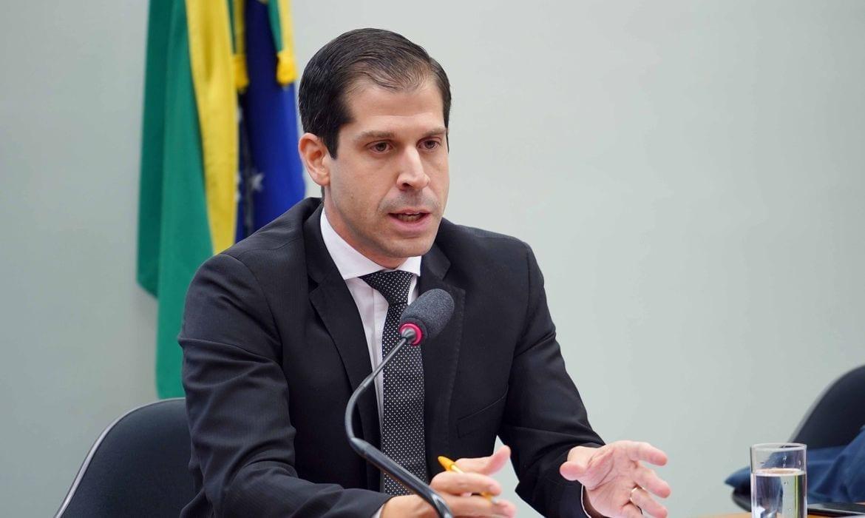 Diogo Mac Cord, secretário de Desestatização, defende agenda de privatizações