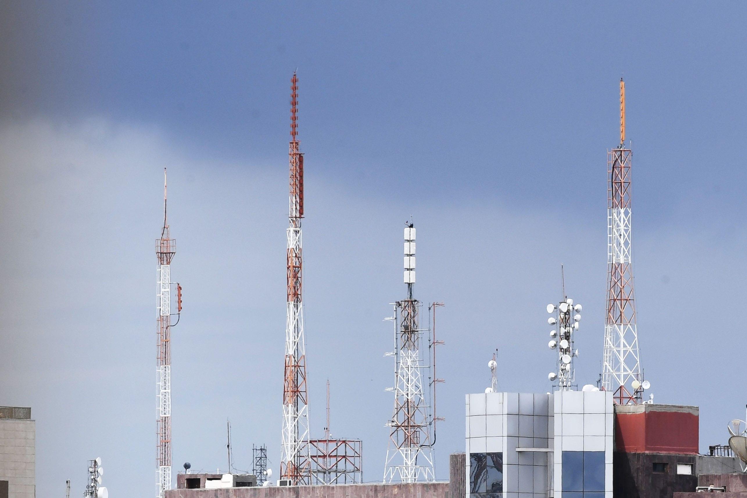 Toffoli pede vista de processo que discute ICMS de energia elétrica e telecom