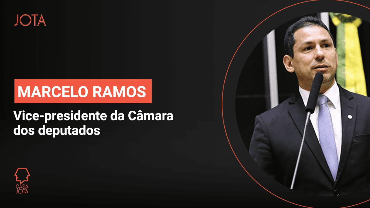deputado Marcelo Ramos