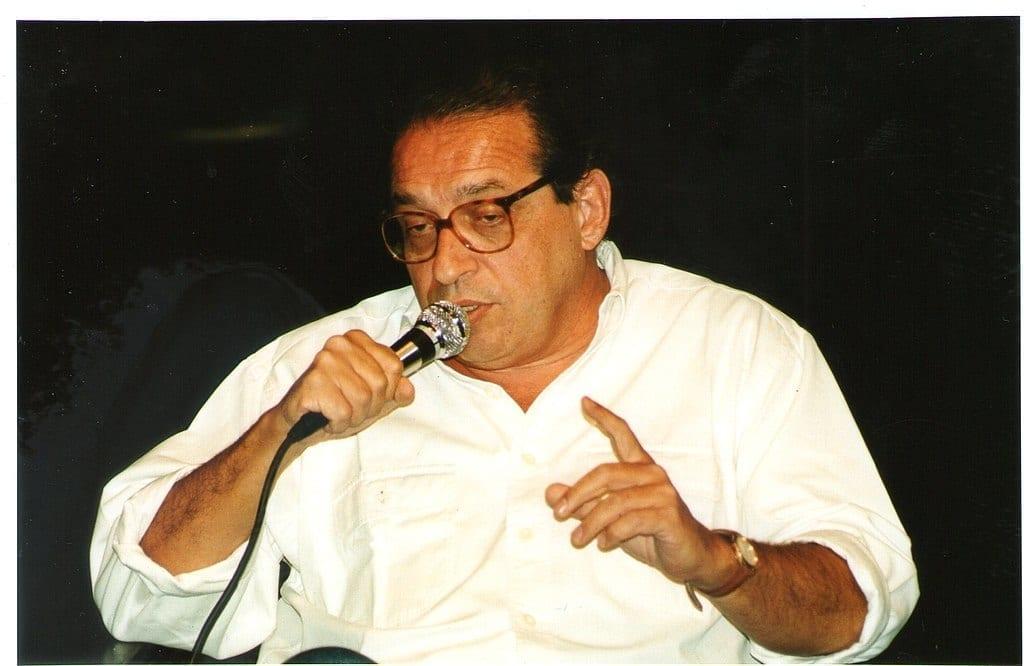 Ruy Castro foi vítima da Lei de Segurança Nacional