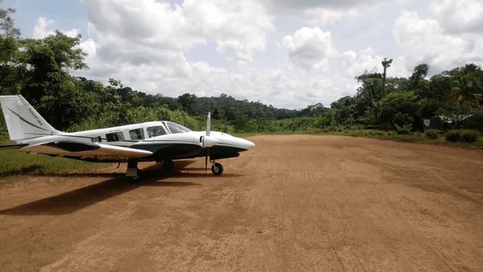 aviação regional