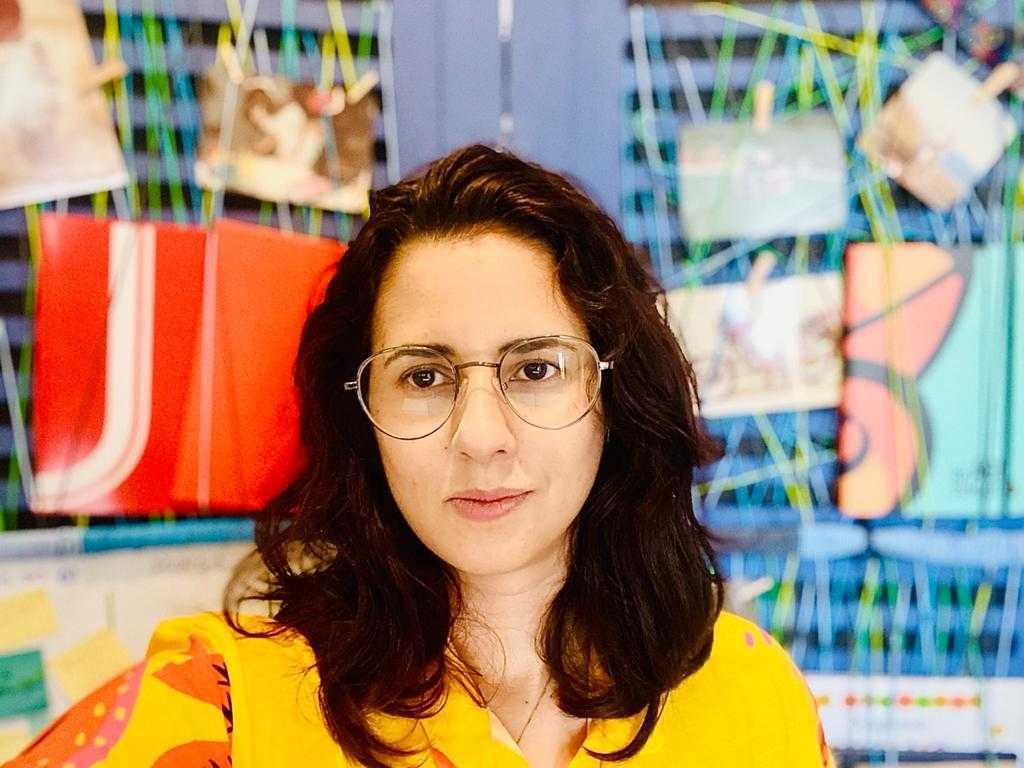Gisela Nogueira