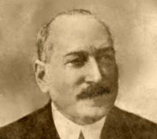J.J.Seabra foi o segundo colocado das eleições