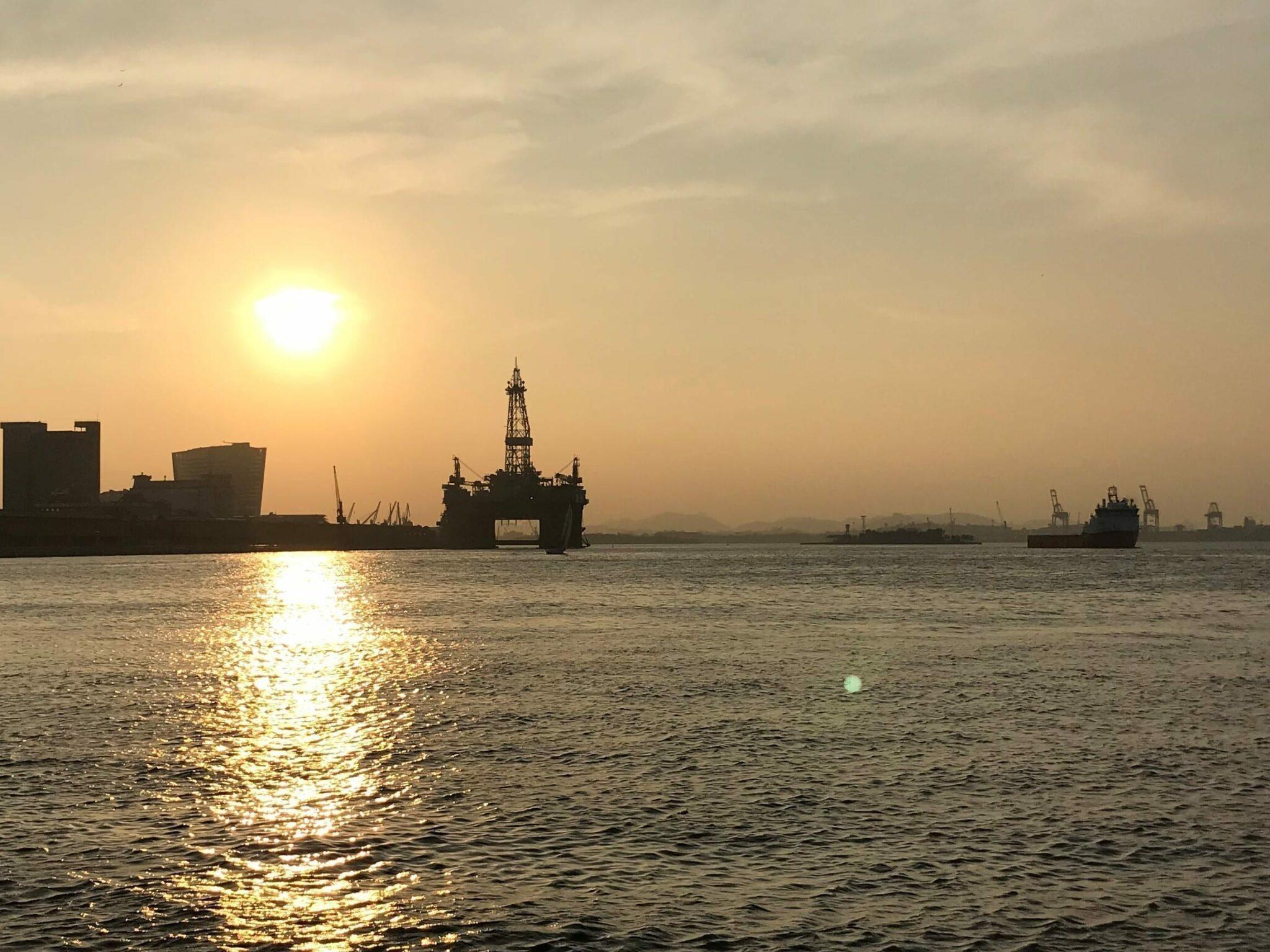 STF afasta cobrança de ICMS sobre extração de petróleo