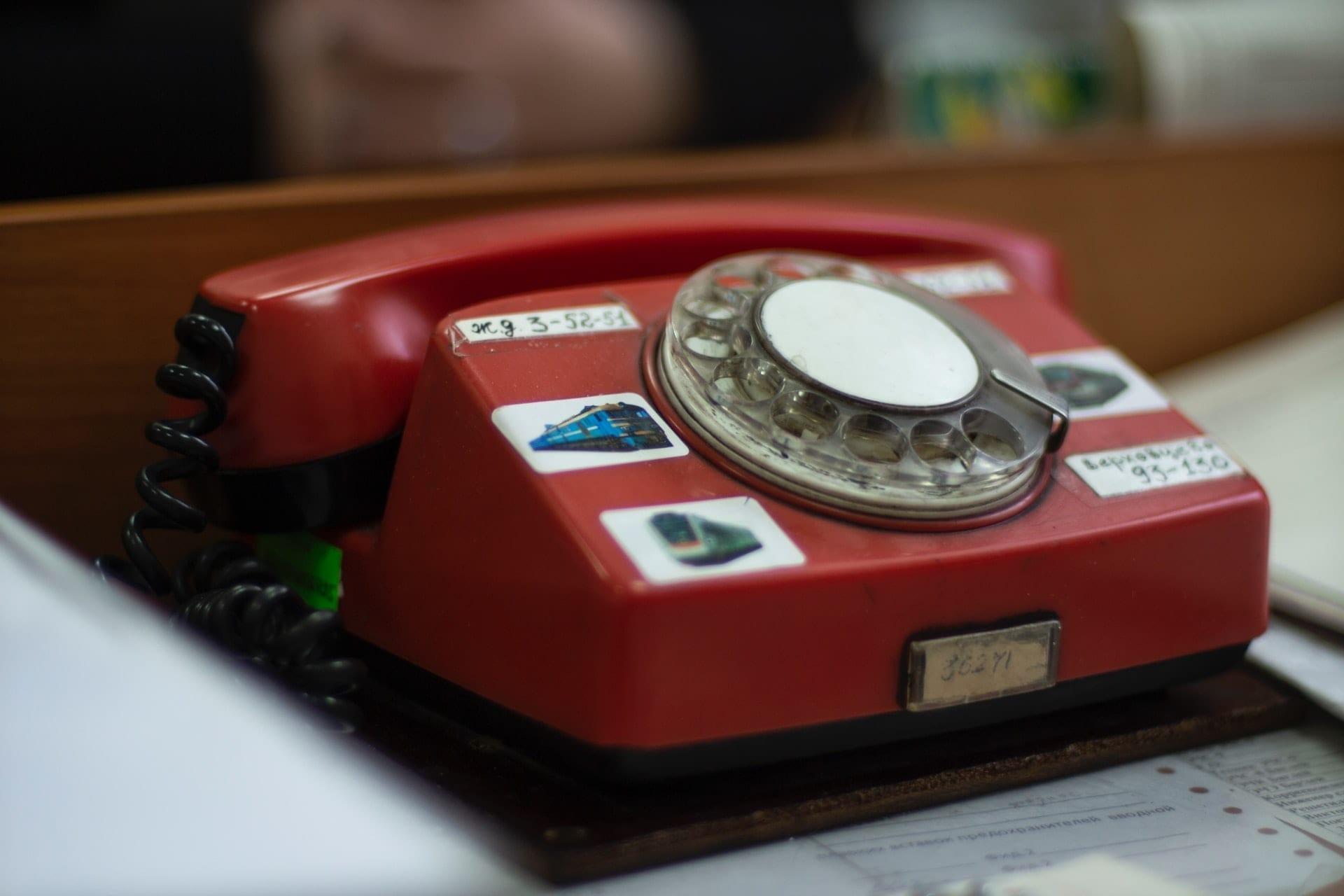 telemarketing de empréstimos