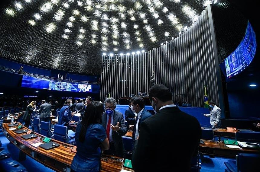 PEC Emergencial: Senado aprova texto em 1º turno