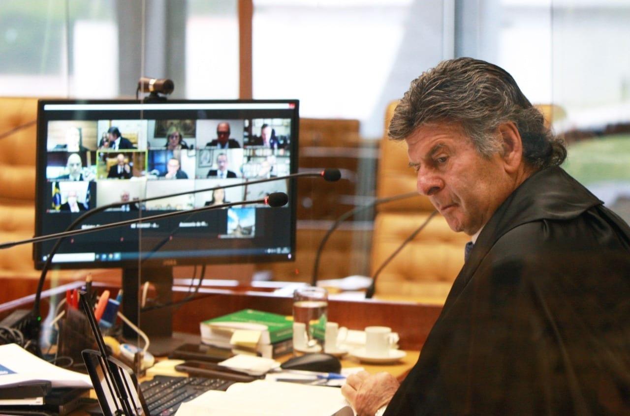 STF reiniciará julgamento dos embargos sobre tributação do terço constitucional de férias