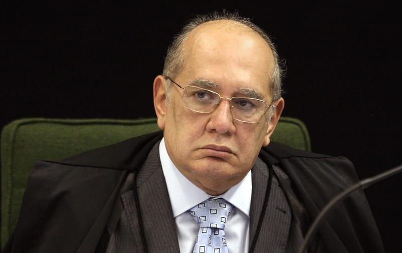 Gilmar Mendes; cultos; missas