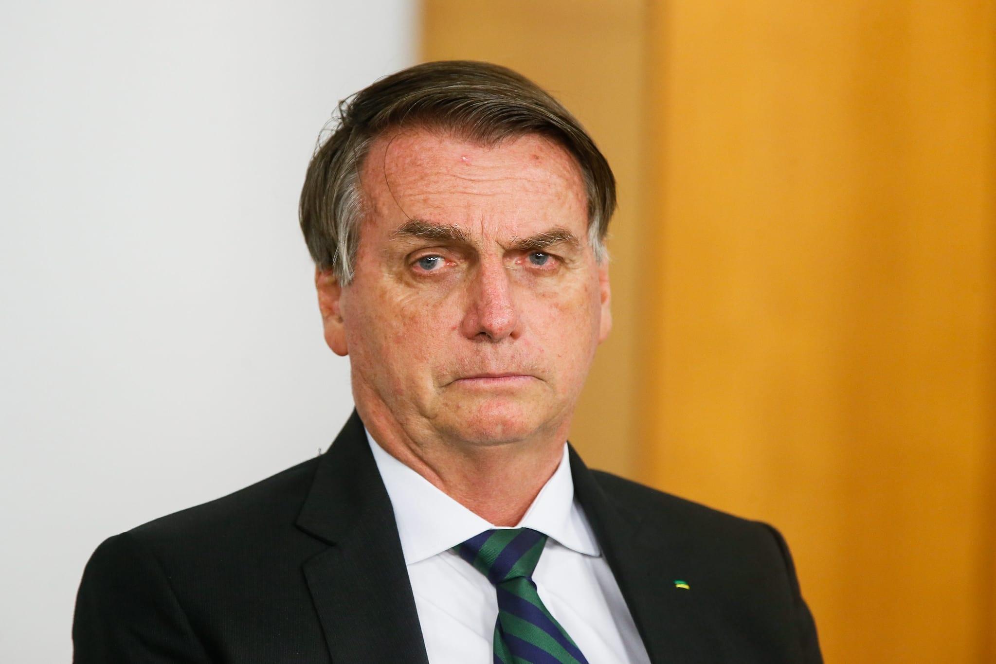 TSE envia notícia-crime contra Bolsonaro ao STF por divulgação de investigação da PF sobre ataque hacker em 2018