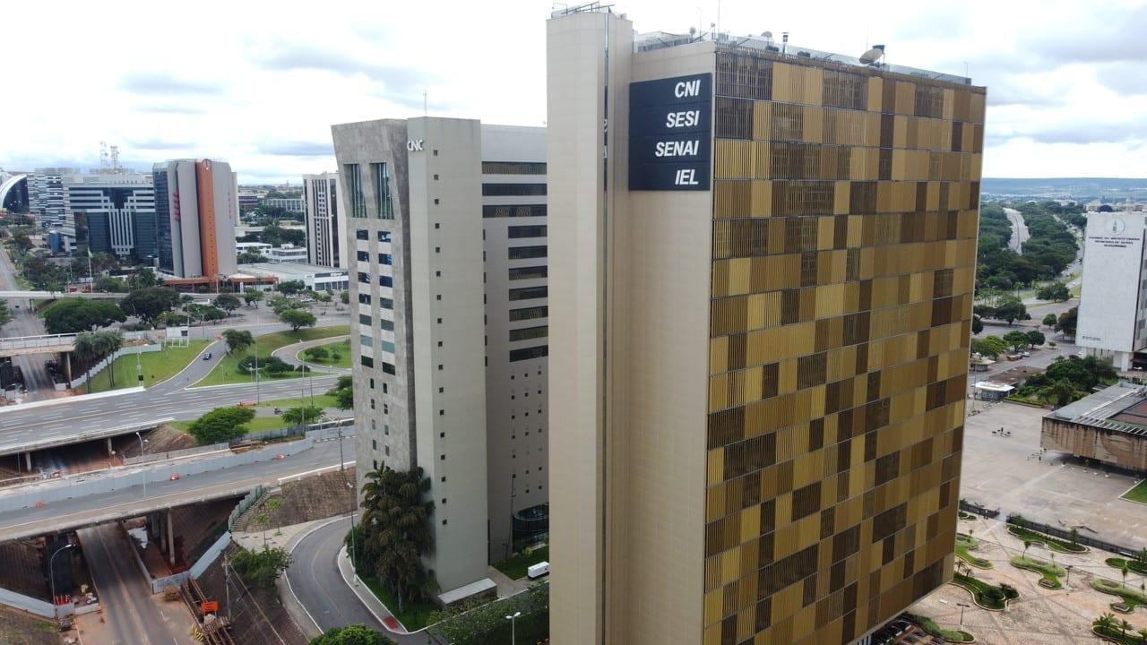 CNI: 16 maiores empresas brasileiras têm R$ 24 bilhões de créditos relativos a ICMS na base PIS/Cofins