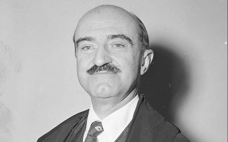 Ministro Lafayette de Andrada