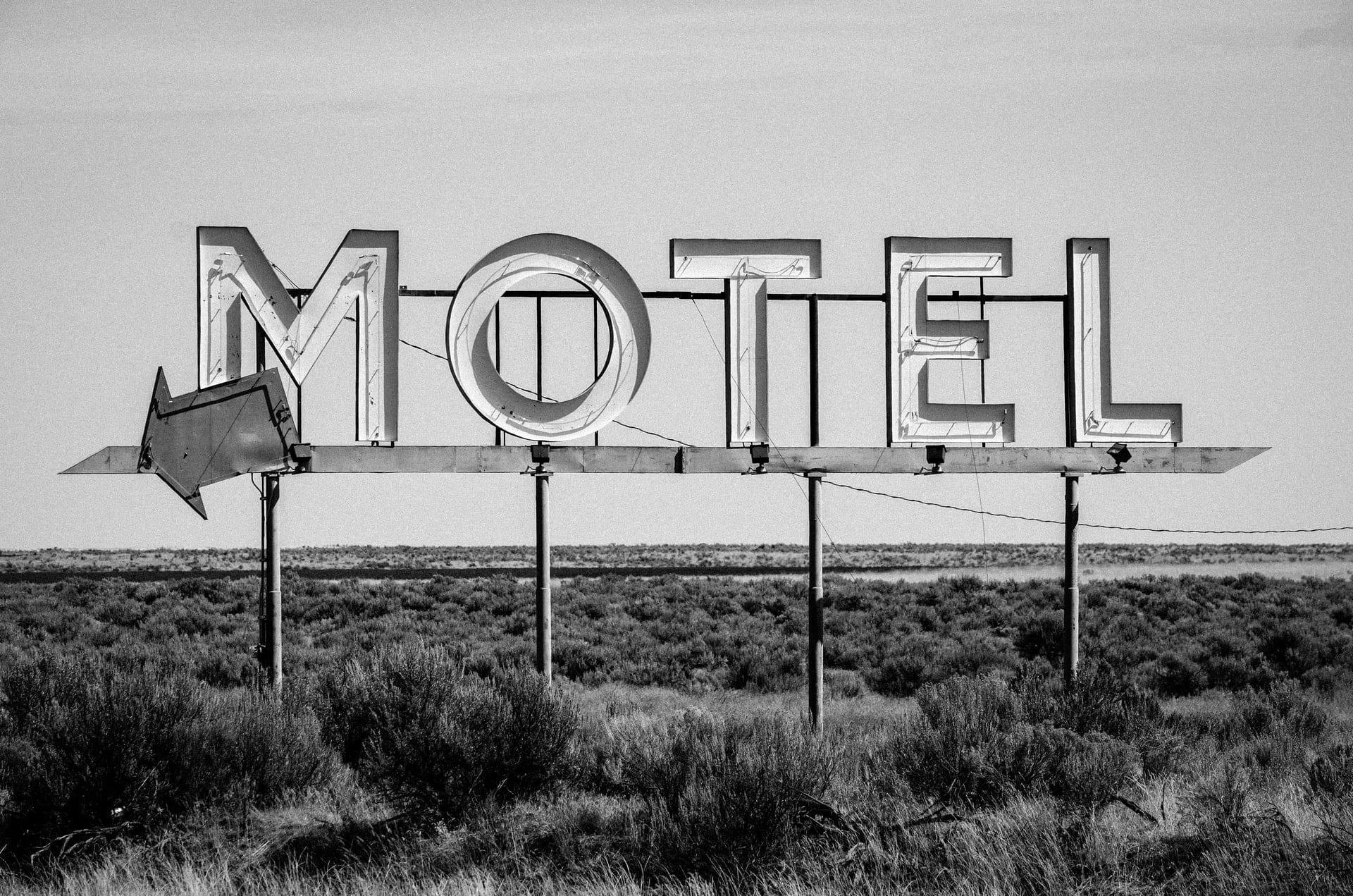 Motel Ecad