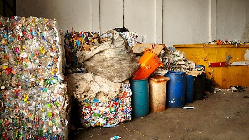 cooperativa reciclagem sp