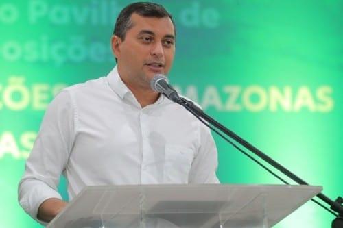 Wilson Lima Amazonas