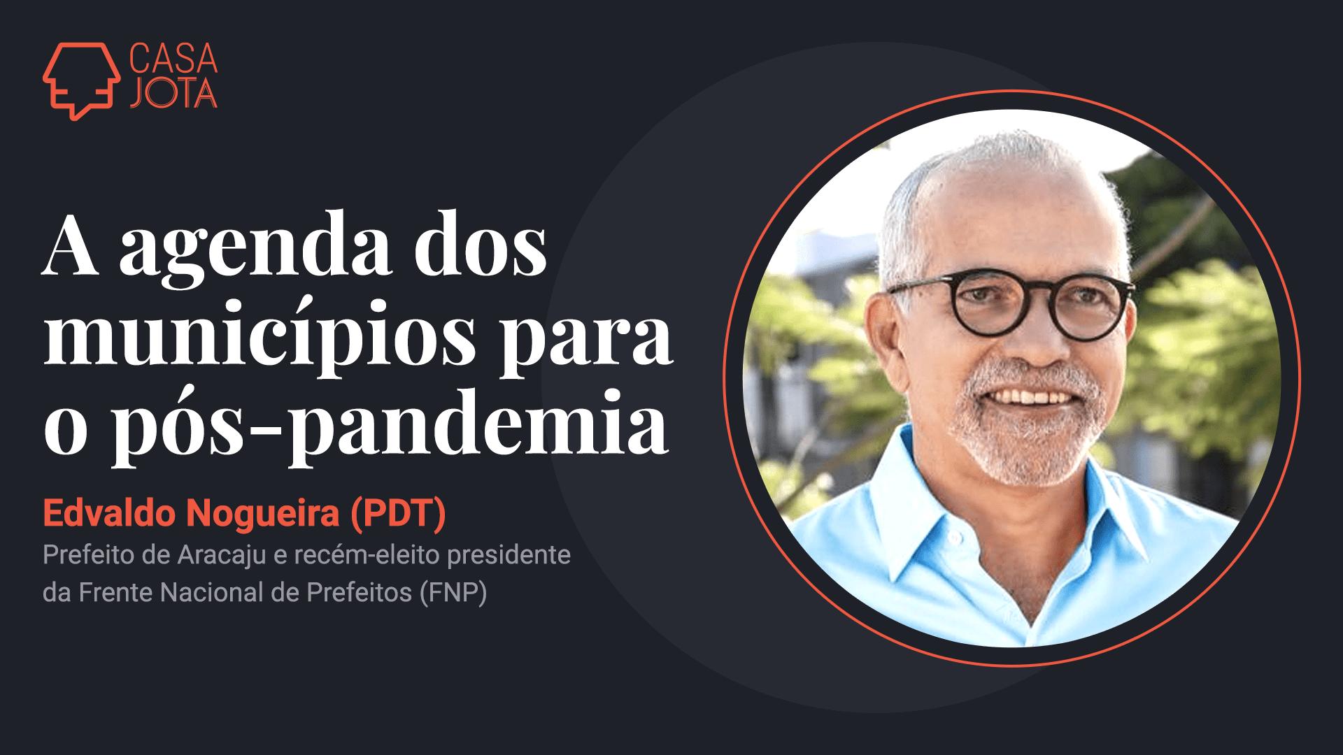 agenda dos municípios para o pós-pandemia