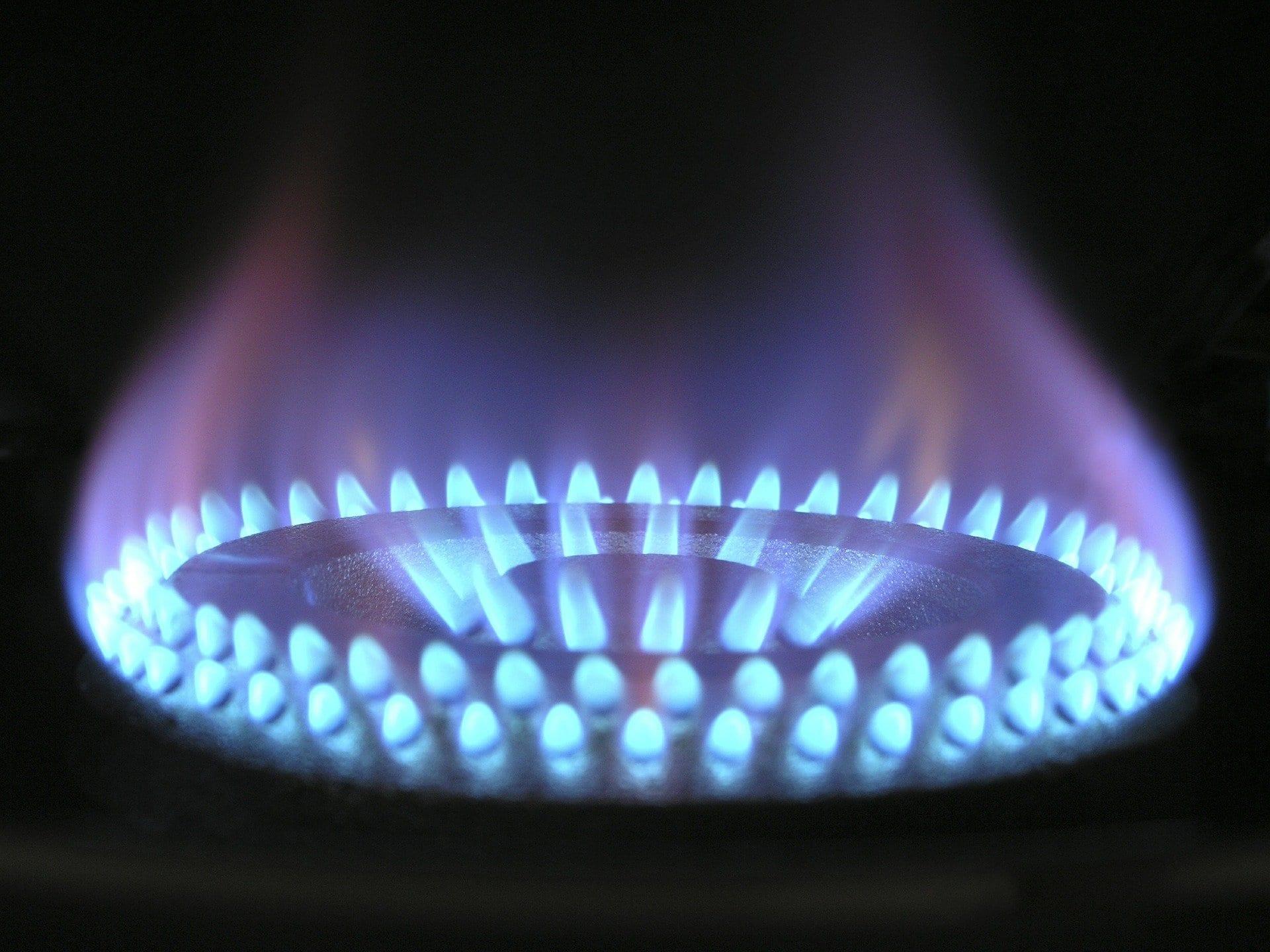 Mercado de gás natural