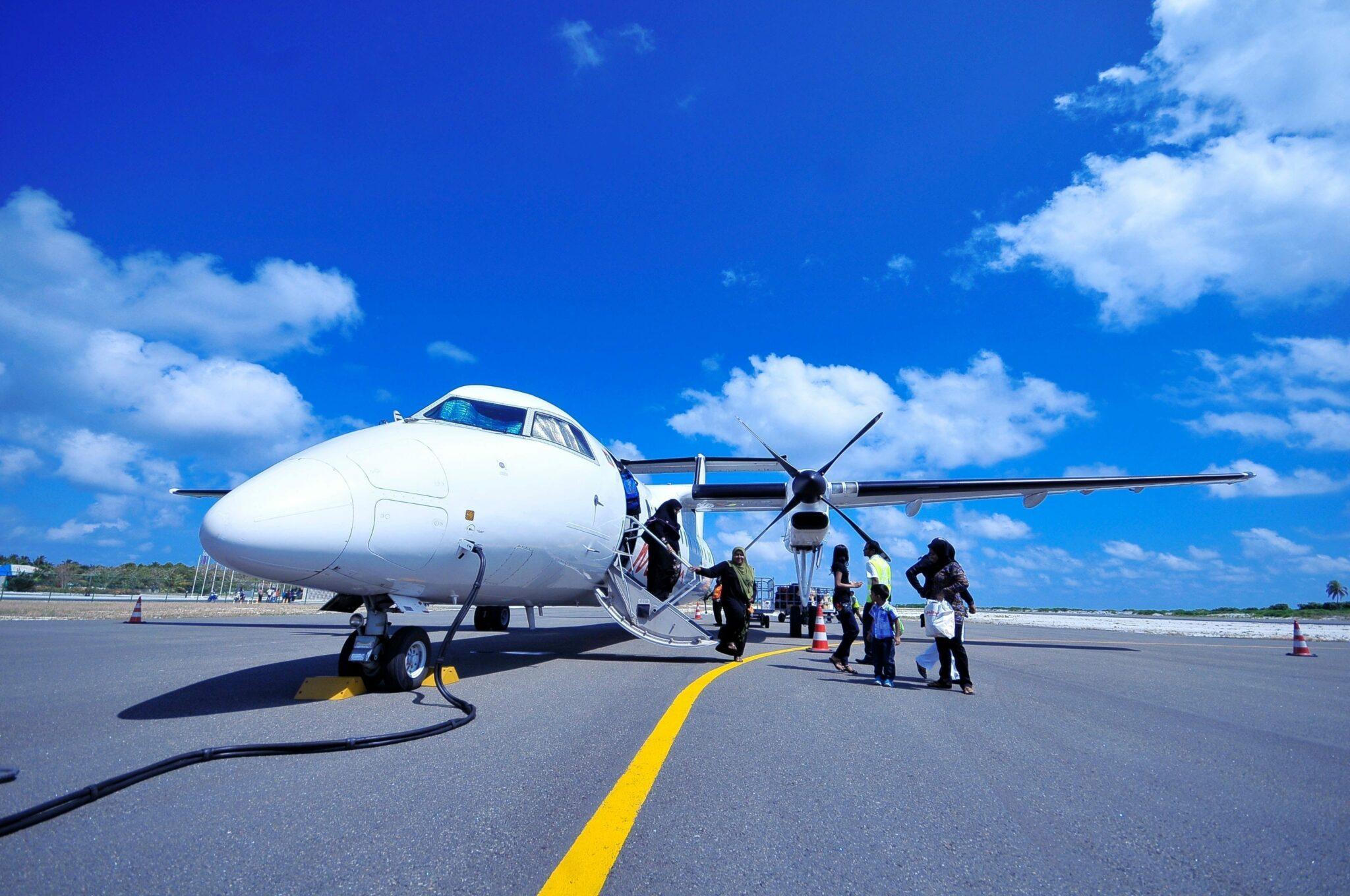 regulação aviação civil