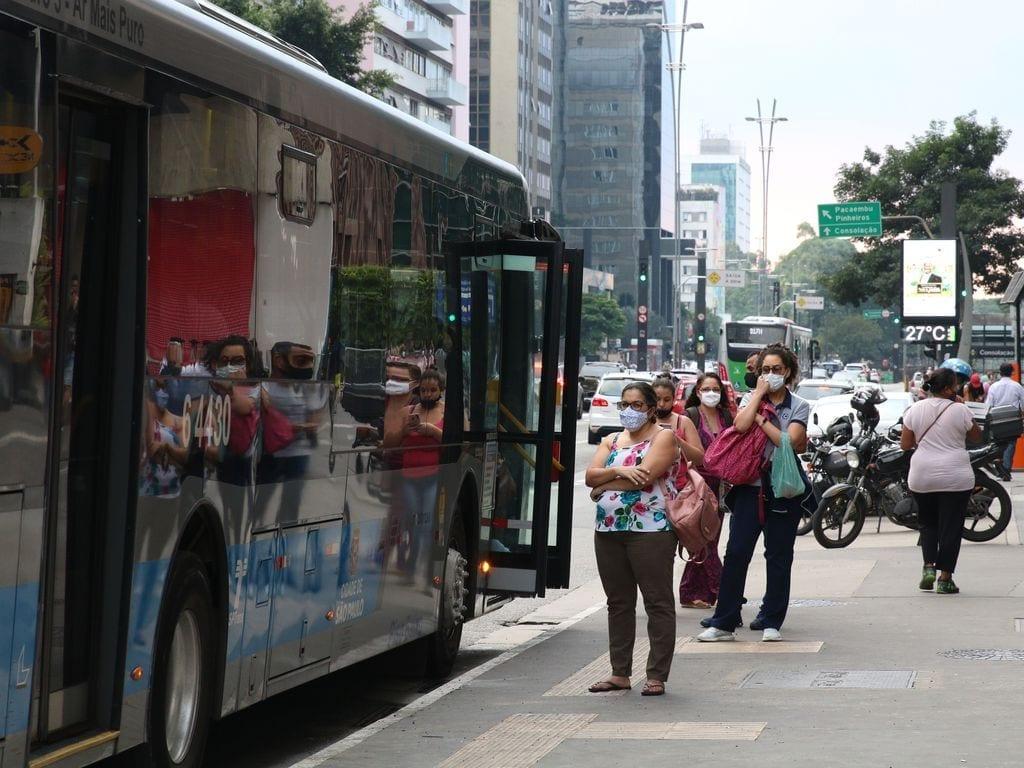 transporte público covid