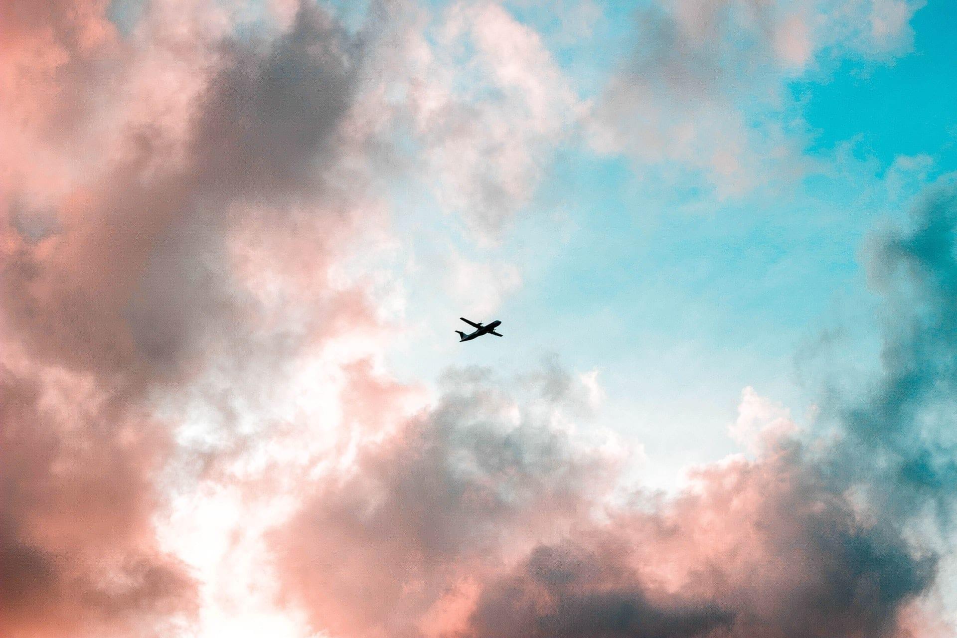 ICMS combustível aviação