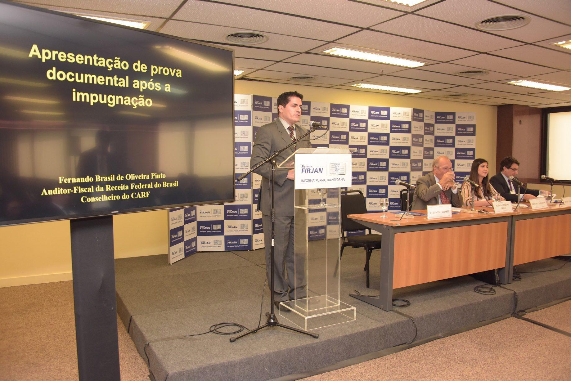 Fernando Brasil de Oliveira Pinto