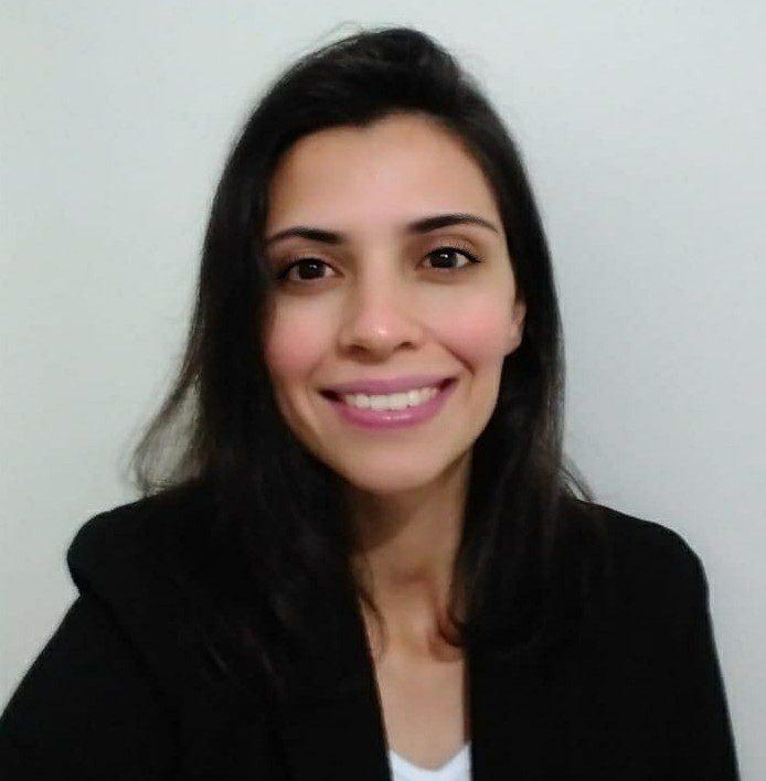 Mayara Iacometti