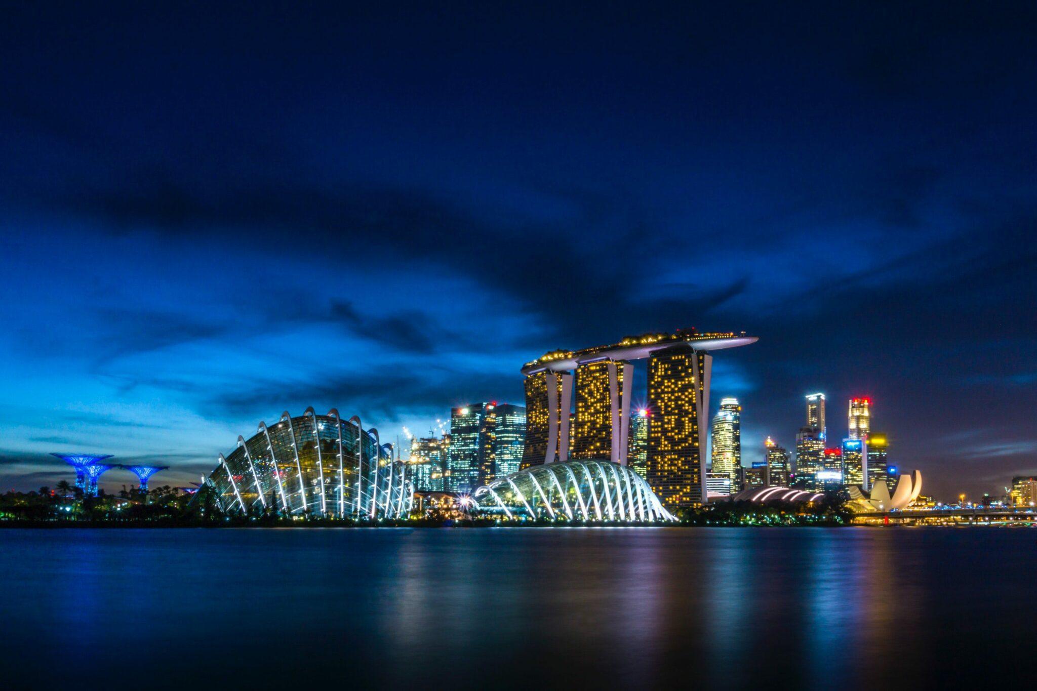convenção de singapura