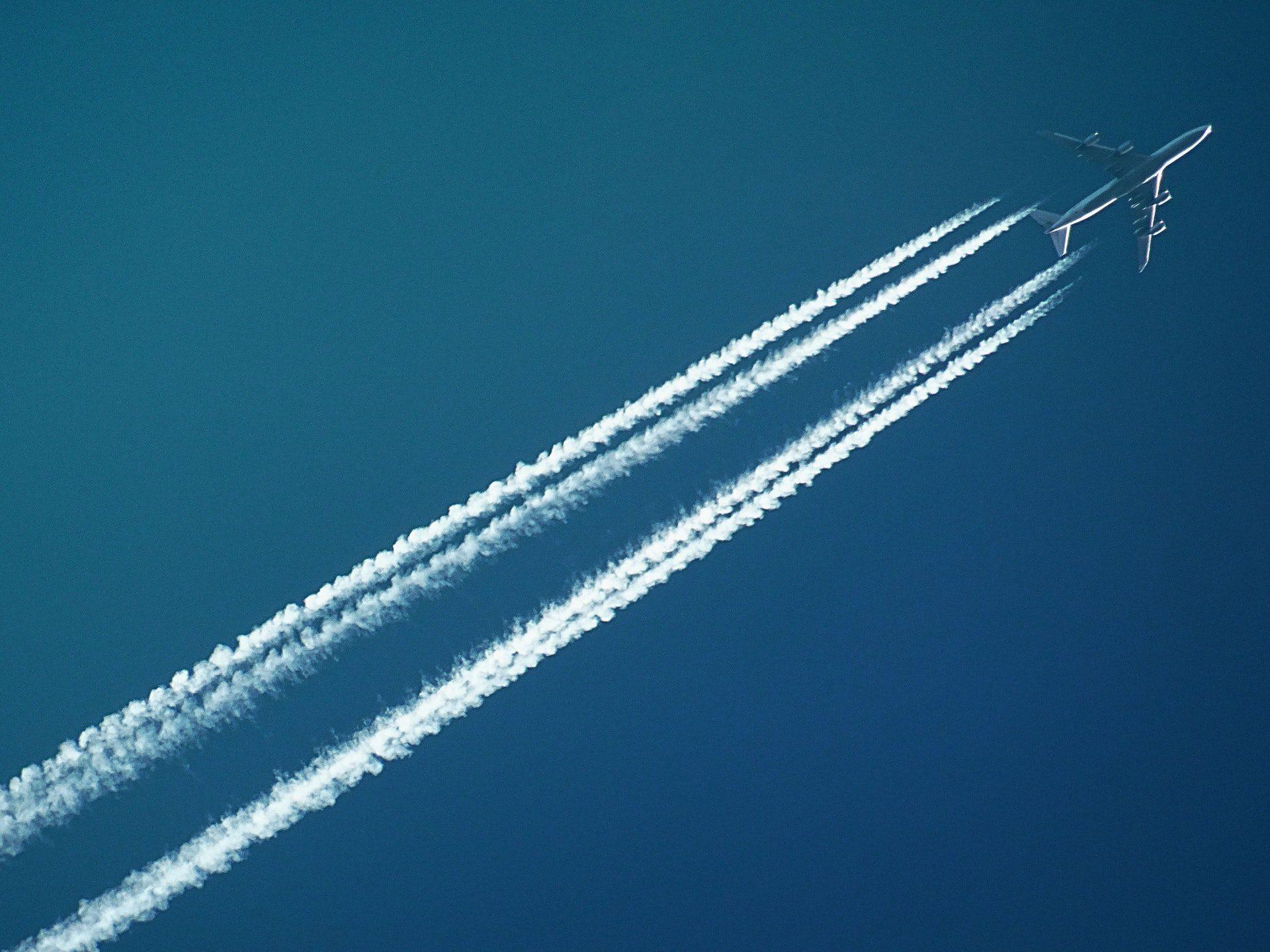 judicialização setor aéreo
