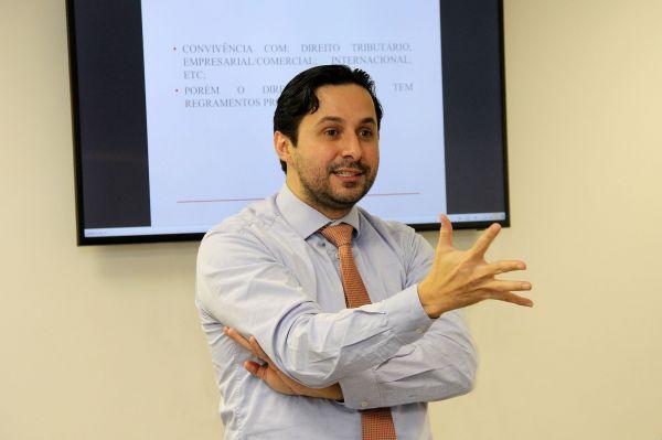 Laércio Cruz Uliana Junior