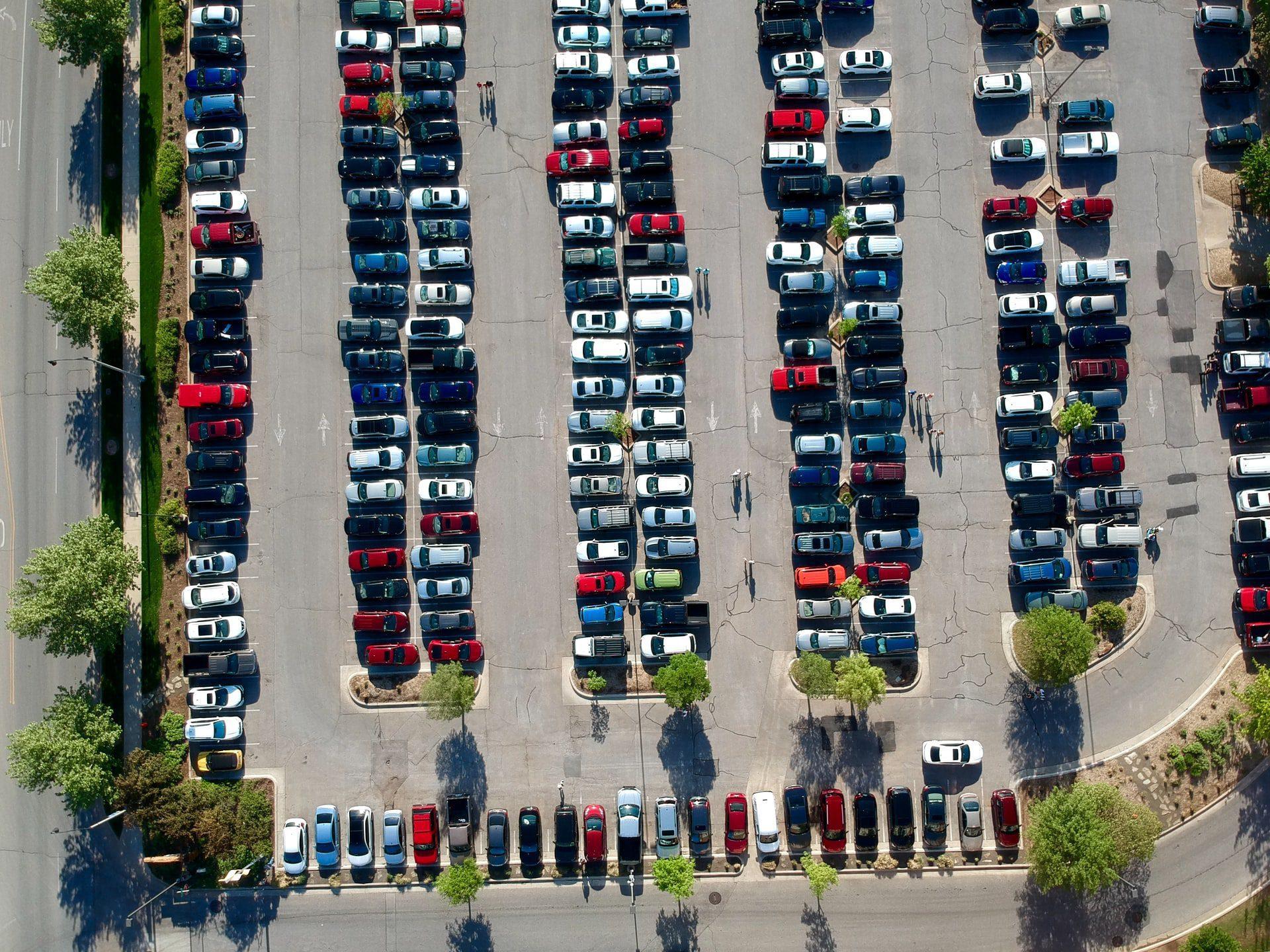advogado estacionamento