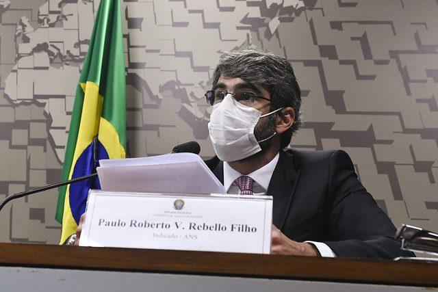Paulo Rebello