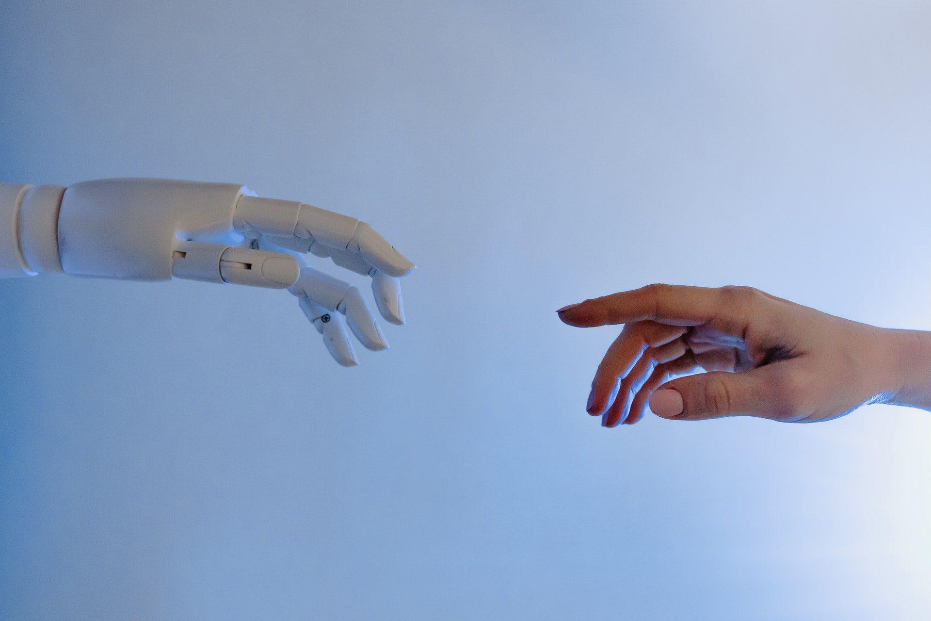 Marco Legal da Inteligência Artificial