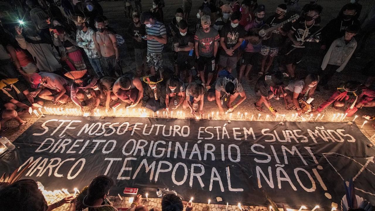 Direito indígena no STF: a segurança jurídica de que carecem os povos