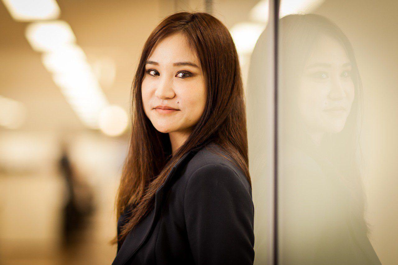 Tatiana Midori Migiyama