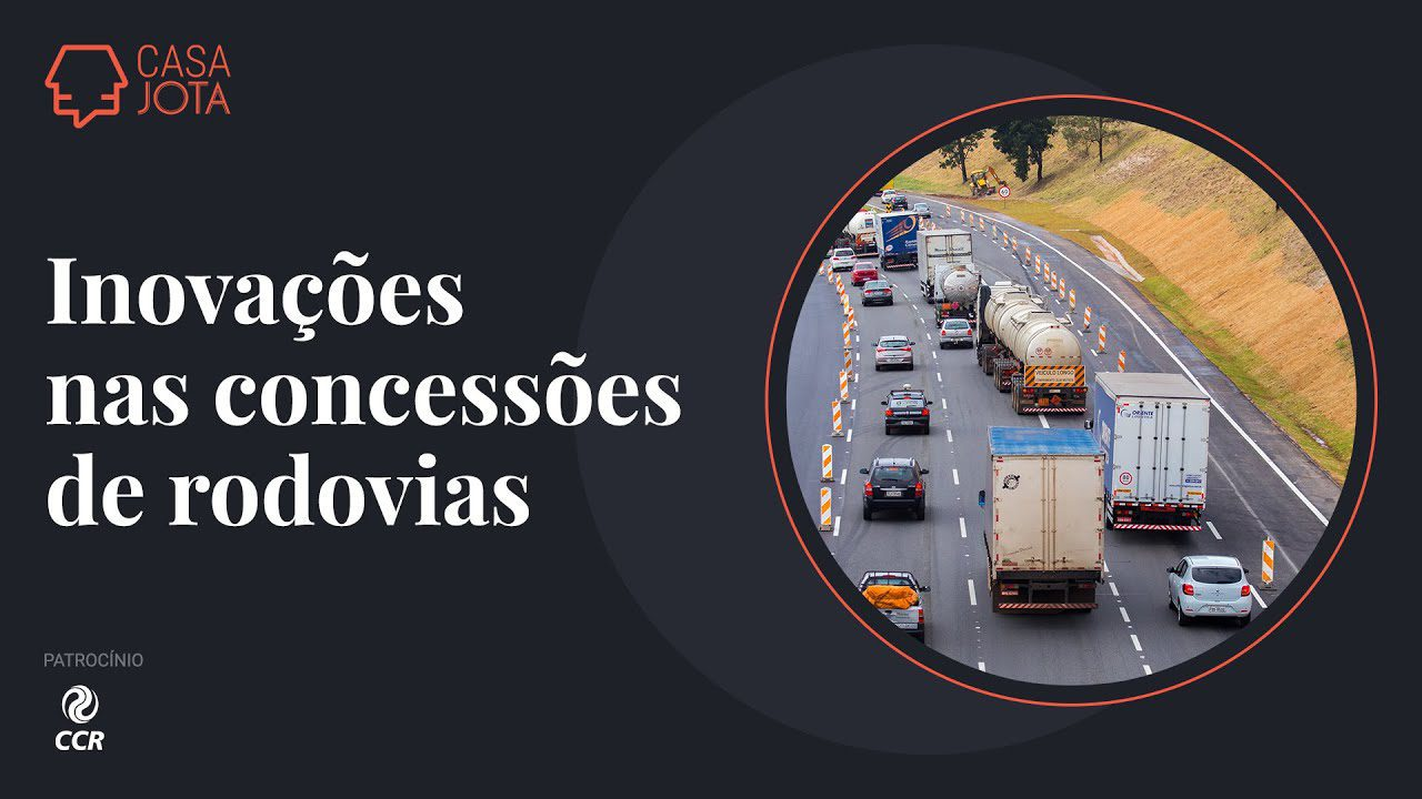 concessões nas rodovias