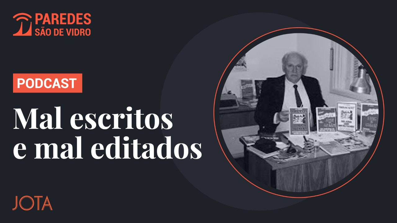 Podcast Paredes São de Vidro