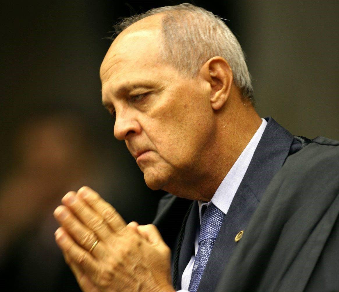 Ministro Menezes Direito