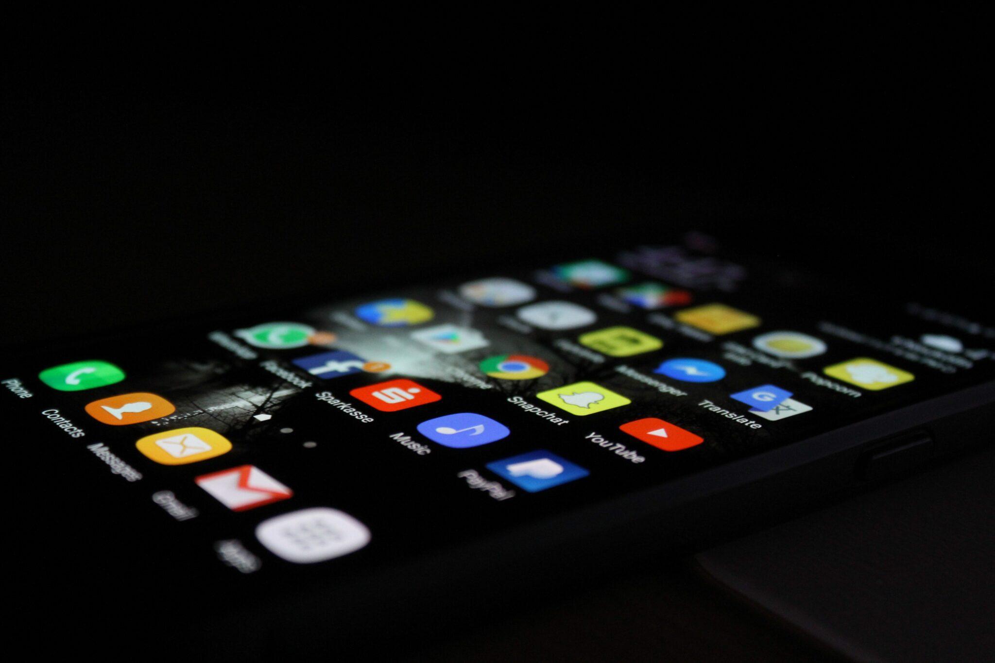 Possíveis efeitos anticompetitivos de 'escore nutricional' em apps digitais