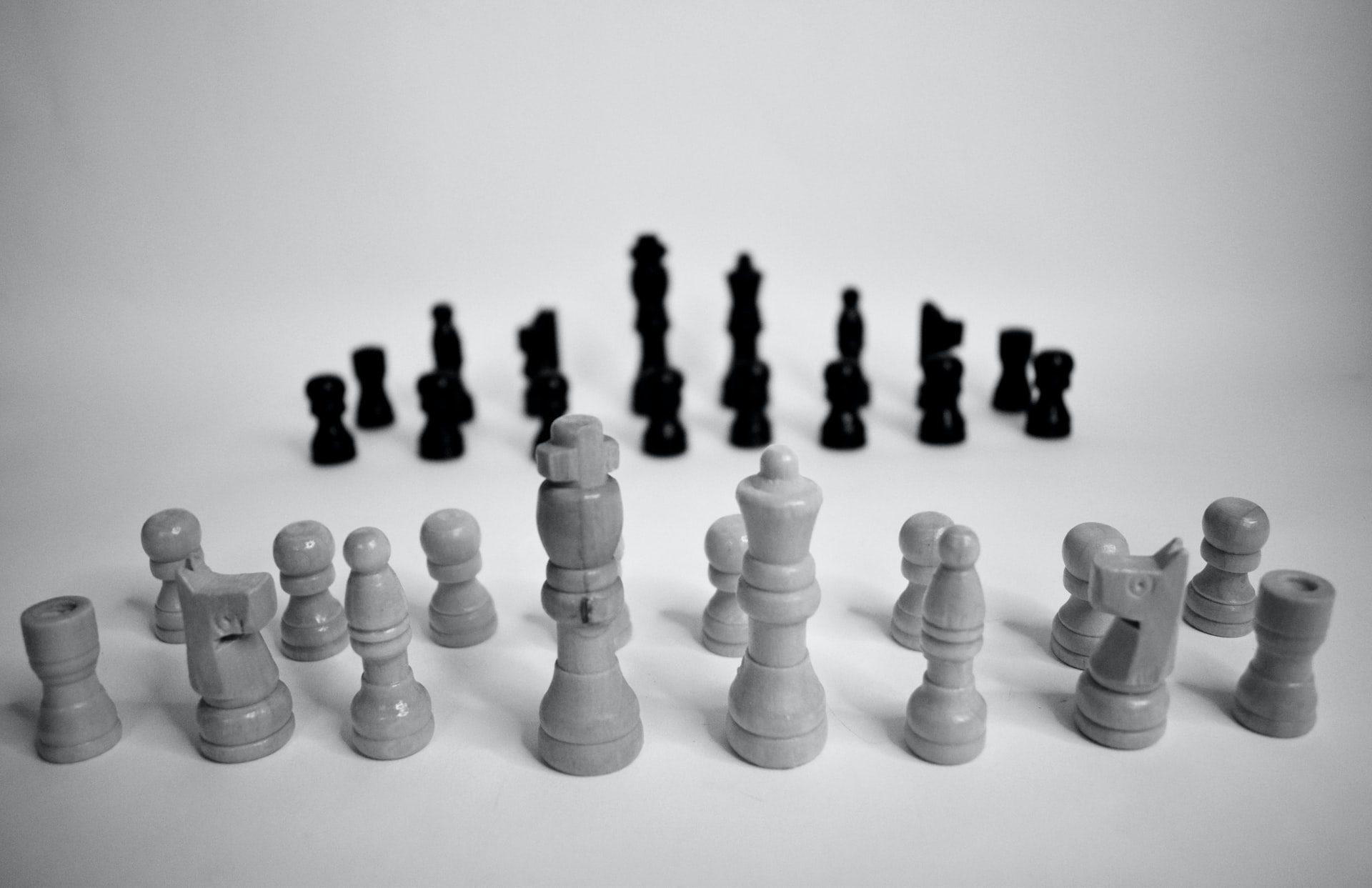 Conflito de xadrez
